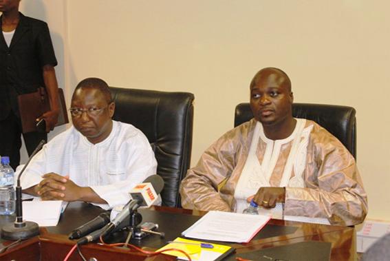 Le Burkina Faso ne sera pas au rendez-vous du 17 juin 2015