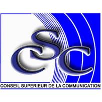 Conseil Supérieur de la Communication