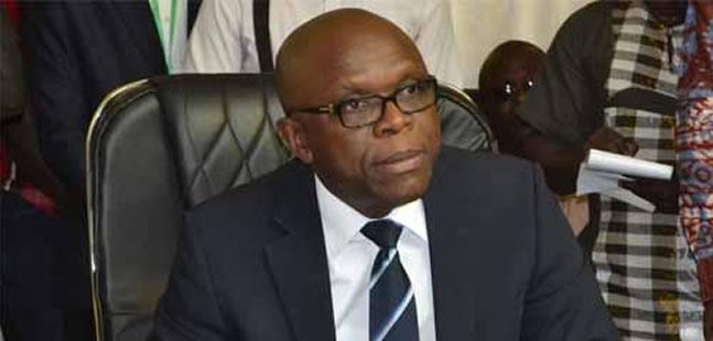 Ministre de la Communication et des Relations avec le Parlement Porte-parole du gouvernement, Remis Fulgance DANDJINOU